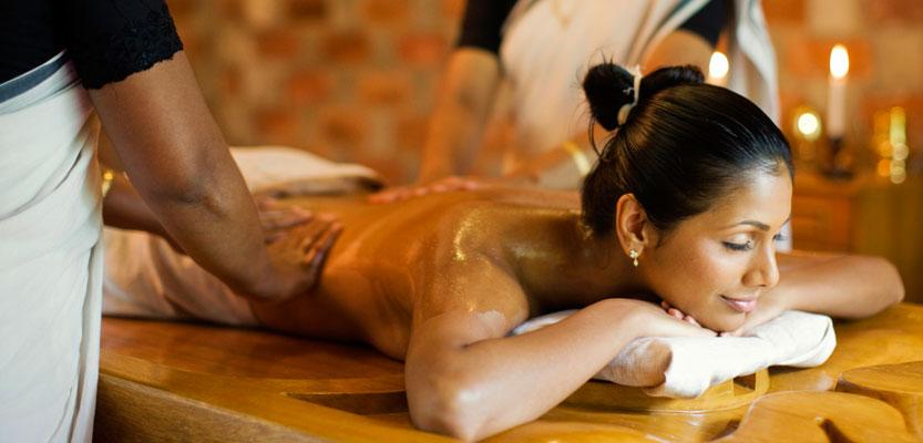 corso massaggio ayurvedico abhyangam