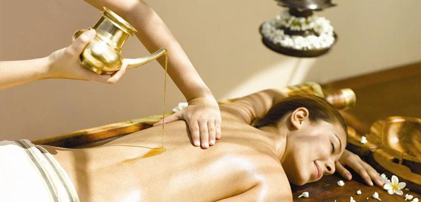 corso massaggio ayurvedico vata pitta kapha
