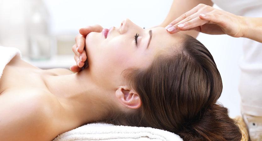 corso massaggio tradizionale cinese del viso face massage