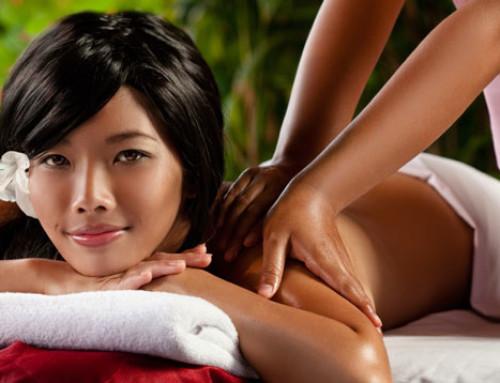 "Massaggio Lomi Lomi: Intervista per ""Wellness – Donna Moderna"""
