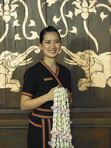 programma corso thai stile lanna
