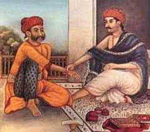 storia ayurveda