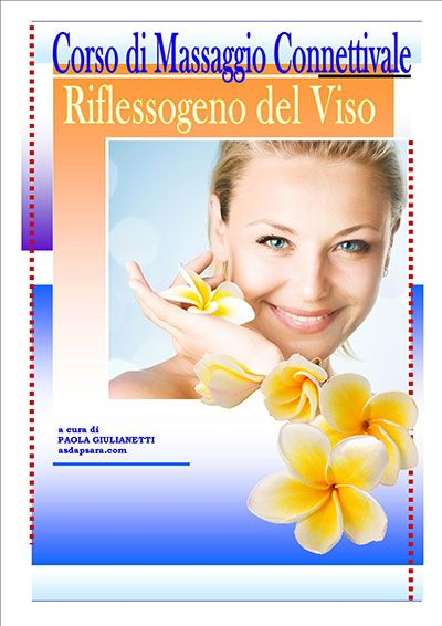 dispensa massaggio connettivale viso