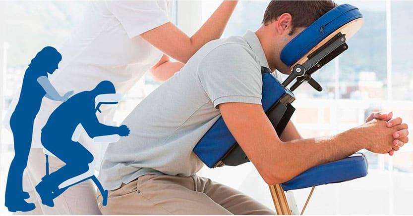 corso thai chair massage