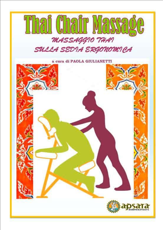 copertina del programma corso thai chair massage